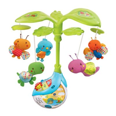 V-Tech® Lil Critters Musical Dreams Multicolor Mobile
