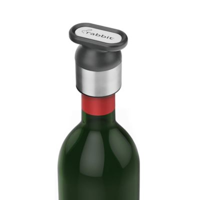 Stainless Steel Wine Opener