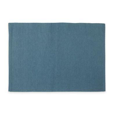 Santa Clara Placemat in Blue