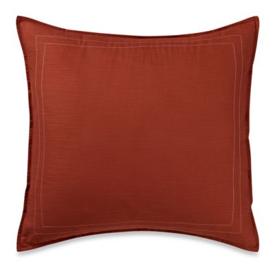 Blue Stone Court Calista European Pillow Sham