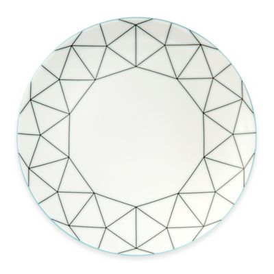 Turquoise Open Stock Plates