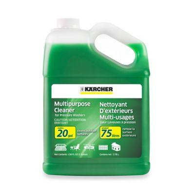 Karcher® All-Purpose Detergent 1 Gallon 20x Formula