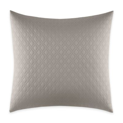 Grey Putty Pillow Sham