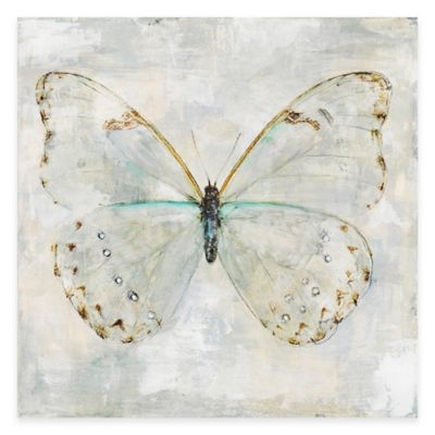 Fly Free Framed Giclée Print Wall Art