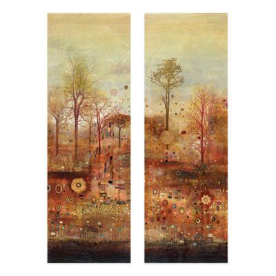 Fall Canvas Art Wall Art
