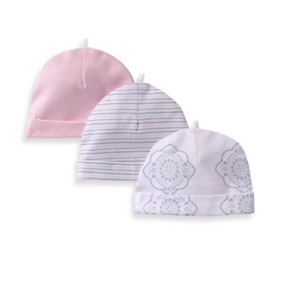Sterling Baby Hats