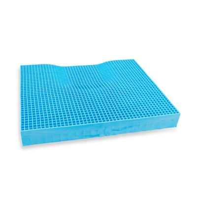 WonderGel DoubleGel Ultra Seat Cushion