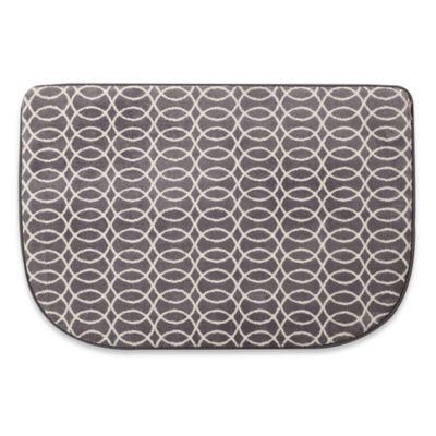 Microdry® Memory Foam HD™ 22-Inch x 32-Inch Textra™ Kitchen Mat