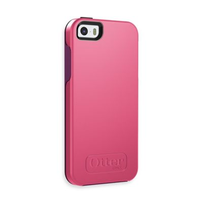 OtterBox Symmetry Series for iPhone® 5/5S in Hot Pink