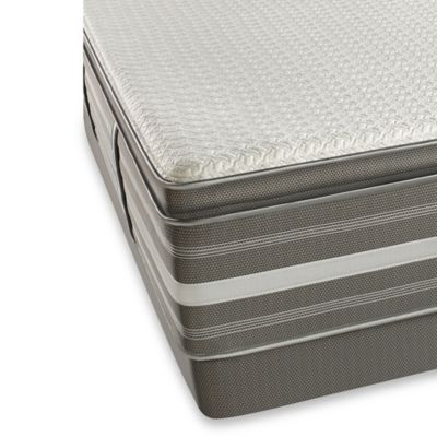 Beautyrest® Hybrid Marquessa Ultimate Luxury Plush Low Profile California King Mattress Set