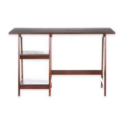Langston Desk in Espresso