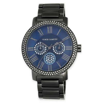 Vince Camuto Crystal Watch
