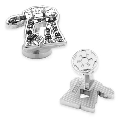 Star Wars Blueprint Cufflinks