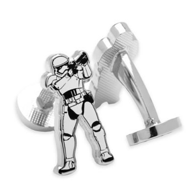 Star Wars Action Cufflinks
