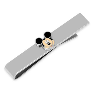 Disney® Mickey Mouse Tie Bar