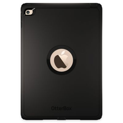 OtterBox Defender for iPad® Air 2 in Black