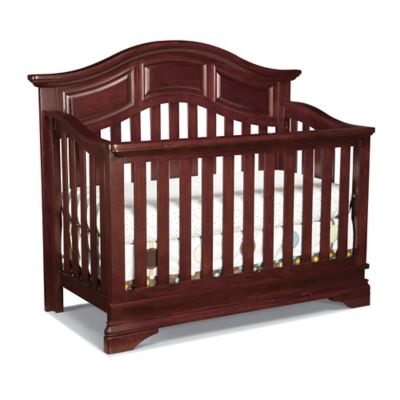 Convertible Cribs in Cherry Furniture Collections