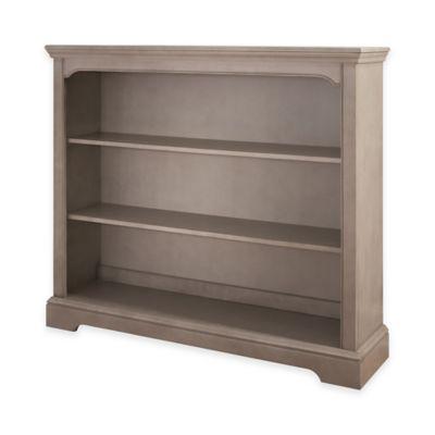 Westwood Design Hanley Hutch/Bookcase in Cloud