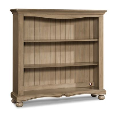 Westwood Design Meadowdale Hutch/Bookcase in Vintage