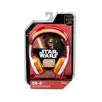 Star Wars™ BB-8 Over-the-Ear Headphones