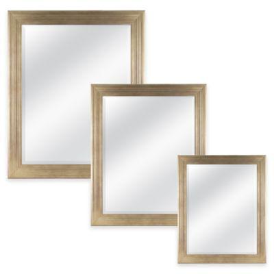 21 x 25 Mirror Wall