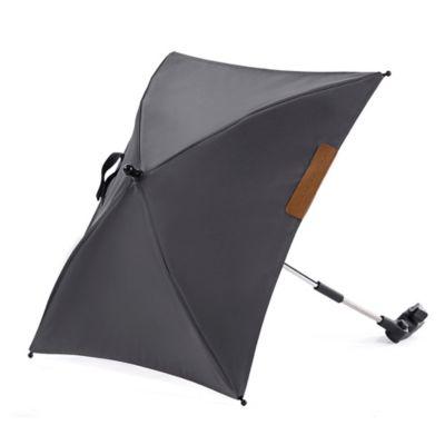 Mutsy Evo Urban Nomad Stroller Umbrella in Dark Grey