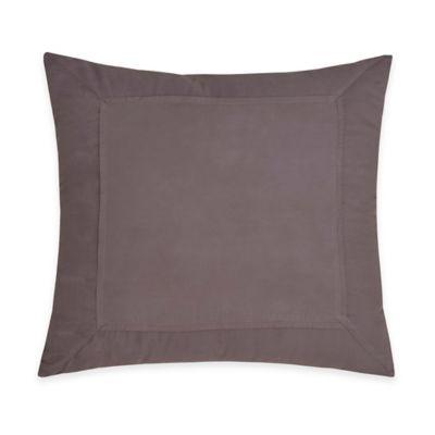 Flatiron® Metro Linen European Pillow Sham