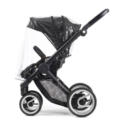 Clear Strollers