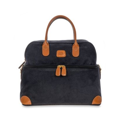 Bric's Tuscan Cosmetic Tote in Blue