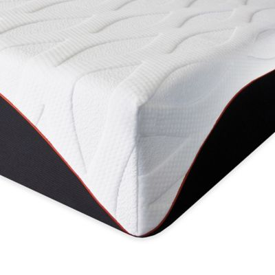 DORMEO® Dolce PurityBed Firm Low Profile Twin XL Mattress Set