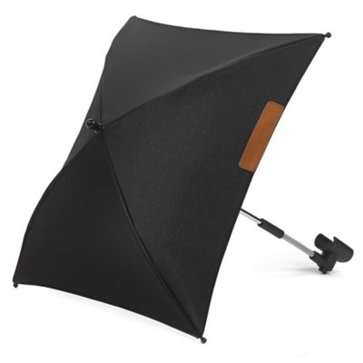 Igo Stroller Umbrella in Black