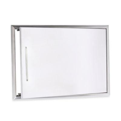 Saber® 19-Inch x 26-Inch Single Access Door for Outdoor Grills