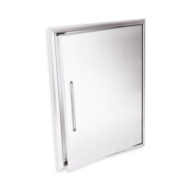 26-Inch x 19-Inch Single Accessories Door