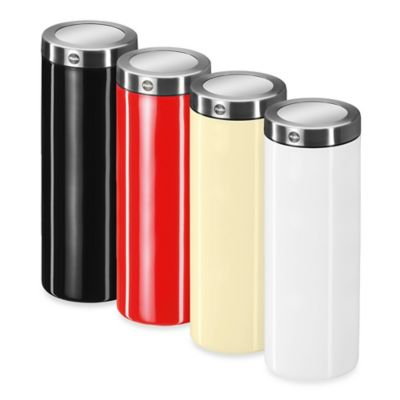 Steel Food Storage Canisters