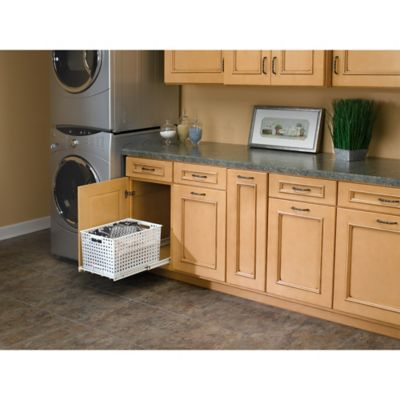 Rev-A-Shelf® Pull-Out Hamper/Utility Basket