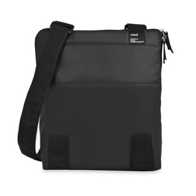 Nomad Take Away Insulated Lunch Bag in Black