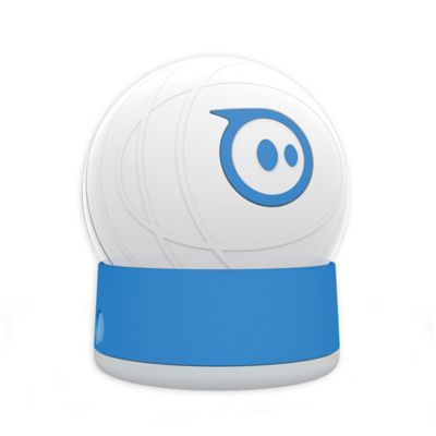 Sphero 2.0: The Ball Evolved App-Controlled Robotic Ball