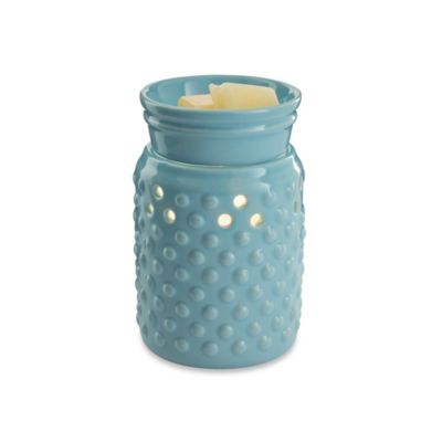 Midsize Hobnail Candle Warmer