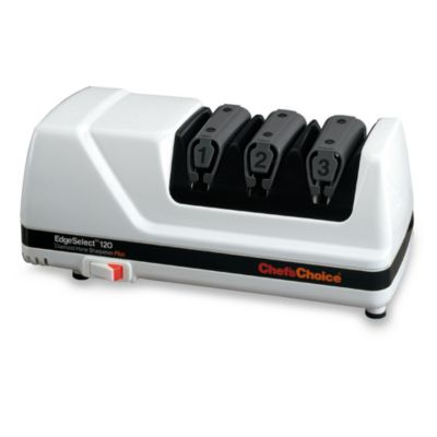 Chef'sChoice® EdgeSelect™ 120 Knife Sharpener