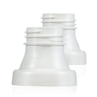 Born Free® Breeze™ 2-Pack Breastpump Adapters