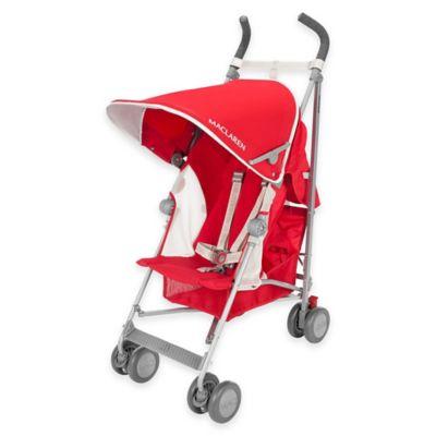 Maclaren® Globetrotter Stroller Umbrella Strollers