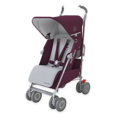 Maclaren® 2016 Techno XLR Stroller Umbrella Strollers
