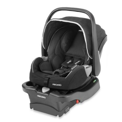 Recaro® Performance Coupe Infant Car Seat in Onyx