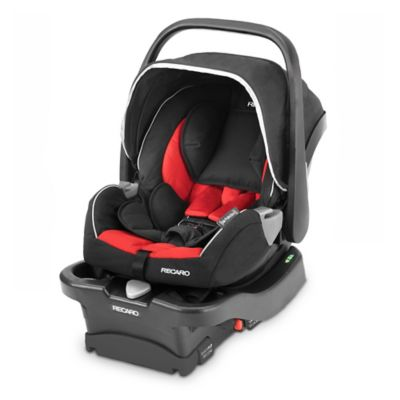 Recaro® Performance Coupe Infant Car Seat in Scarlet