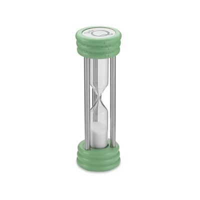 3-Minute Hourglass Timer in Blue