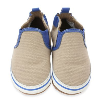 Taupe Boys' Shoes