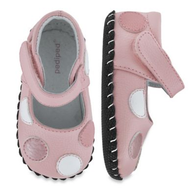 Pink Size 6 Girls' Shoes