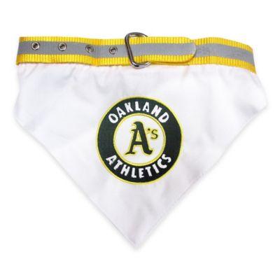 MLB Collar Bandana