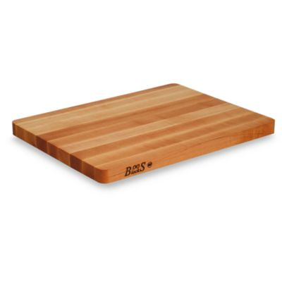 John Boos 20-inch x 15-inch Chop-N-Slice Cutting Board