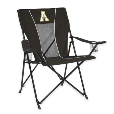 NCAA Appalachian State Folding GameTime Chair
